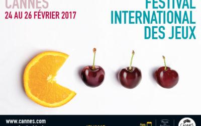 Festival International des Jeux à Cannes: Les nominés pour le prestigieux as d'or!