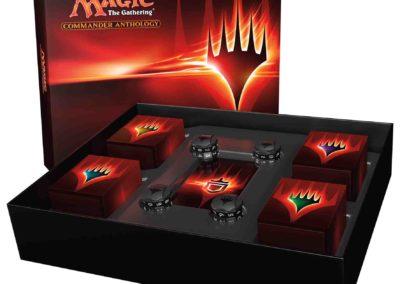 Magic The Gathering : Commander Anthology