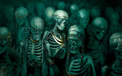 Warhammer : Underworlds Shadespire