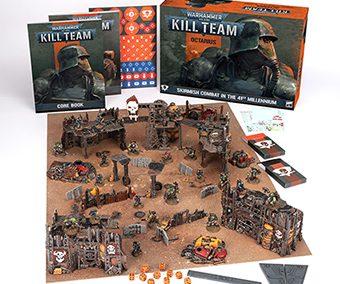 Kill Team : Octarius